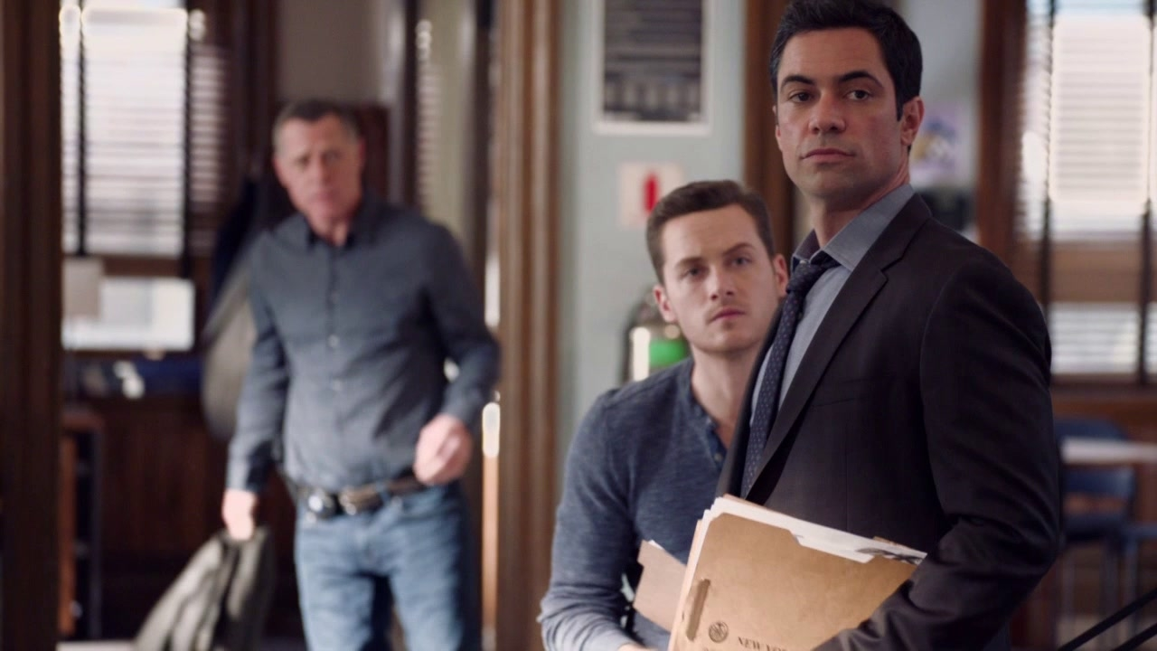 CHICAGO P.D.: Thanks For Coming