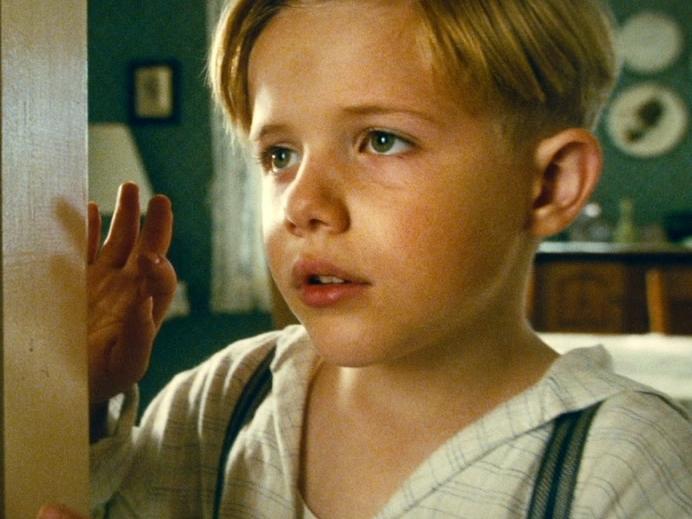 Little Boy: Dove (TV Spot)