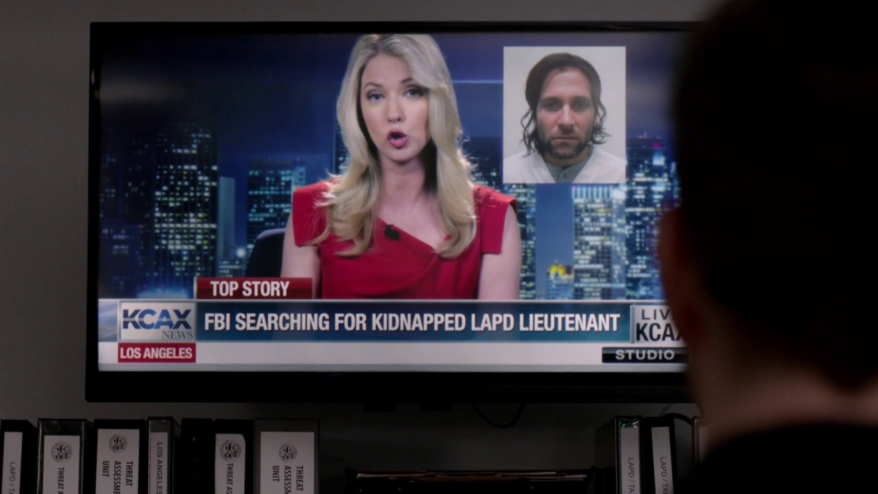 Stalker: Nationwide Manhunt
