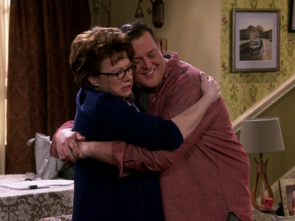 Mike & Molly: What Happened Last Night