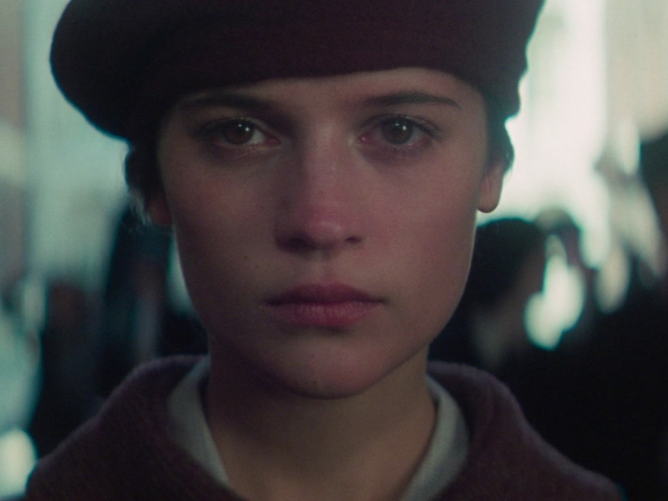 Testament Of Youth (US)