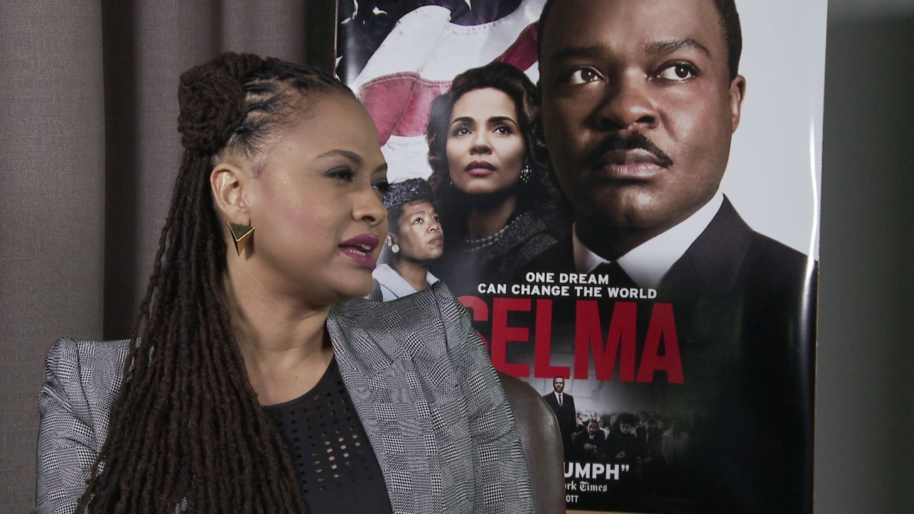 Selma: For Students