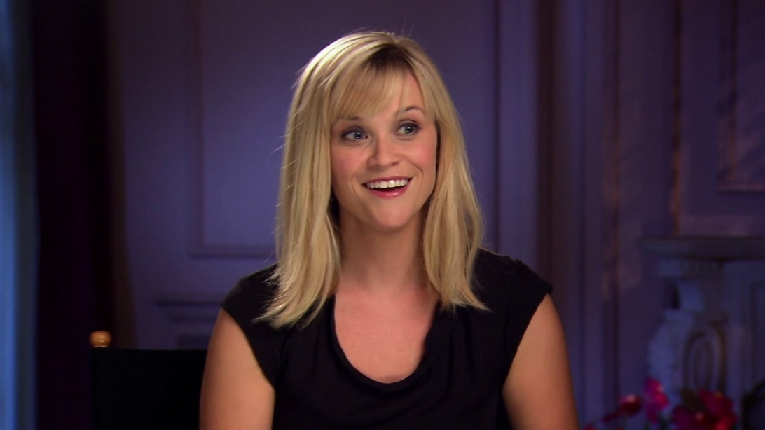 Hot Pursuit: Reese Witherspoon On What The Movie Is About