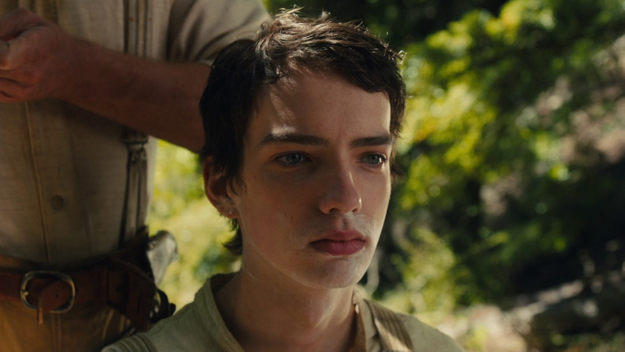 Slow West: There's More To Life Than Surviving