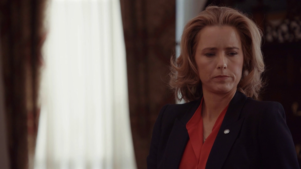 Madam Secretary: The Kill List