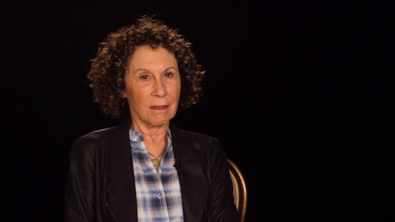 I'll See You In My Dreams: Rhea Perlman On The Story