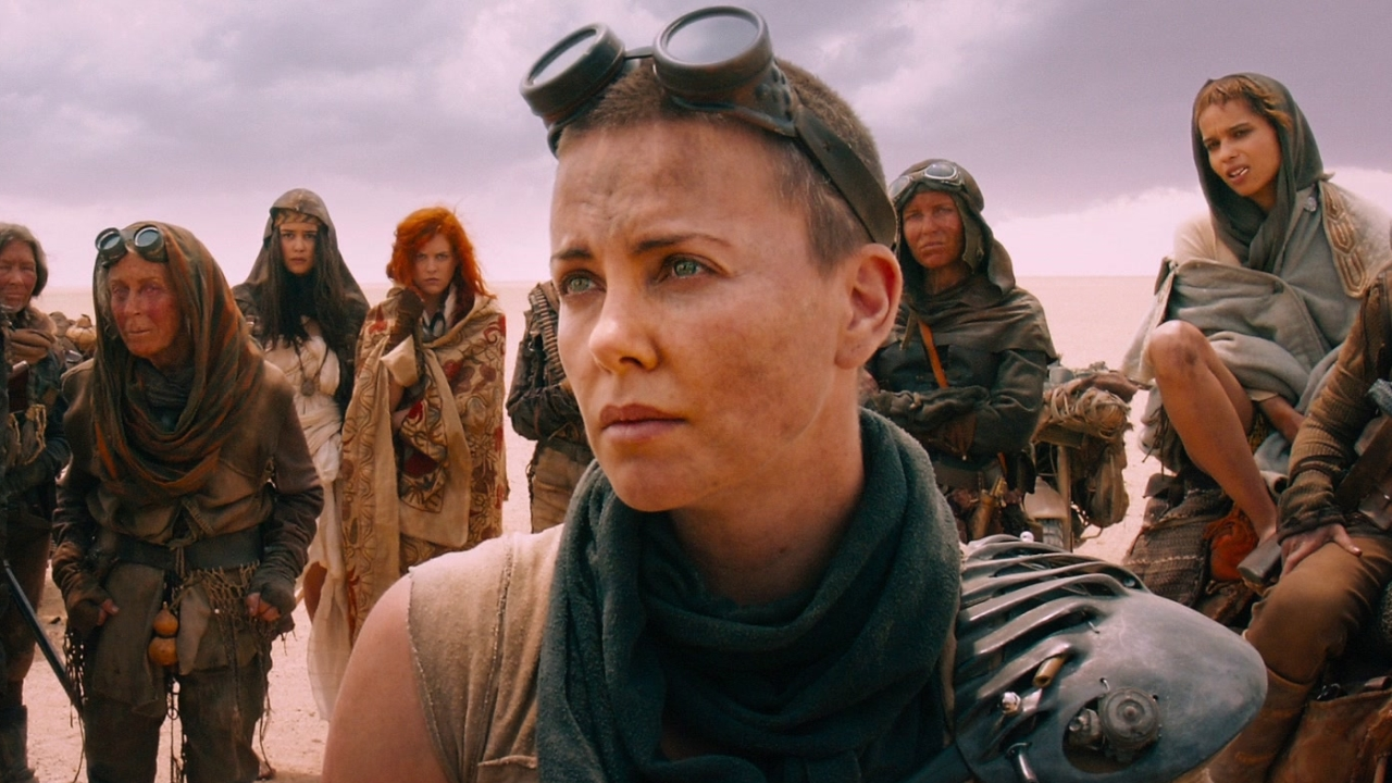 Mad Max: Fury Road: How Do We Take The Citadel?