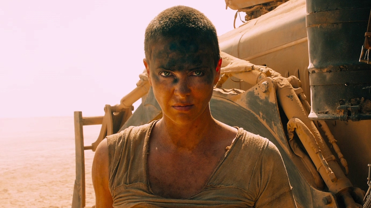Mad Max: Fury Road: Furiosa