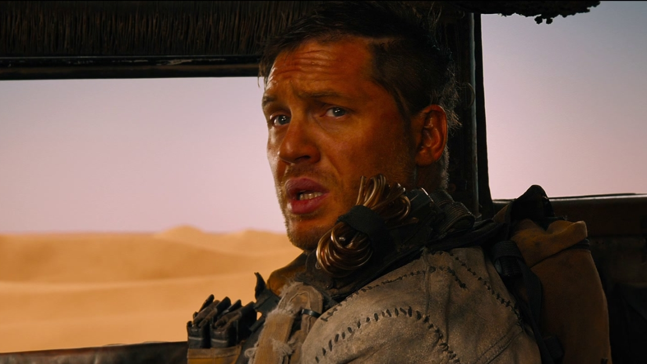 Mad Max: Fury Road: They're Looking For Hope