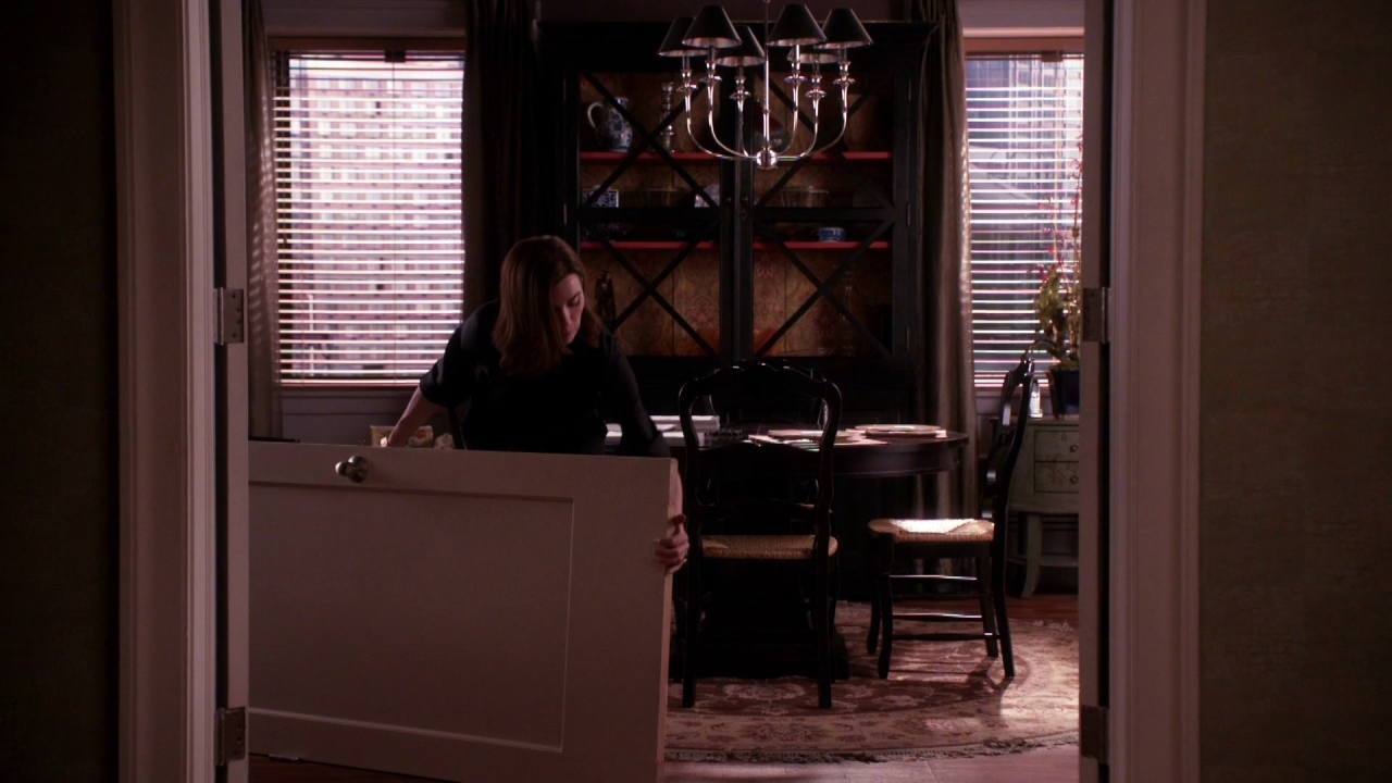 The Good Wife: Getting Started