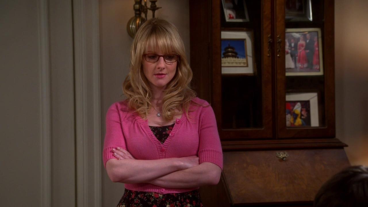 The Big Bang Theory: Did You Eat All My Yogurt?
