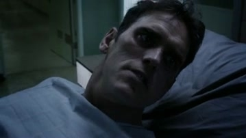 Wayward Pines: Who Are You?