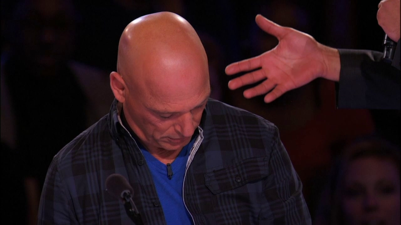 America's Got Talent: Audition 1