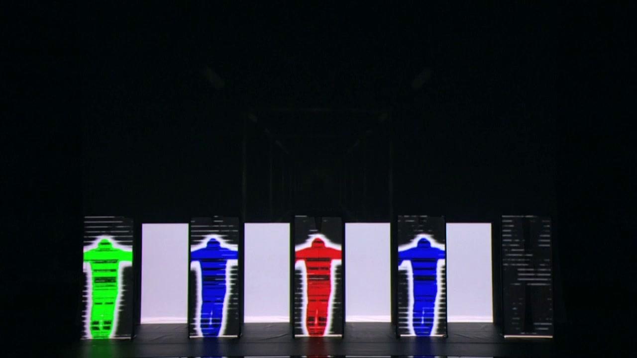 America's Got Talent: Siro