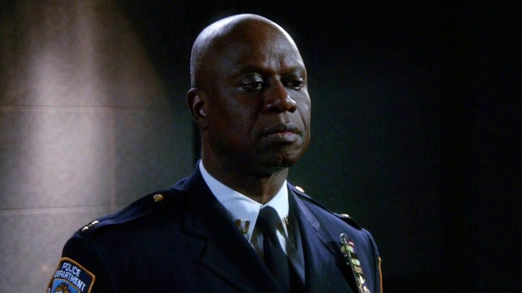 Brooklyn Nine-Nine: I Need To Pat You Down