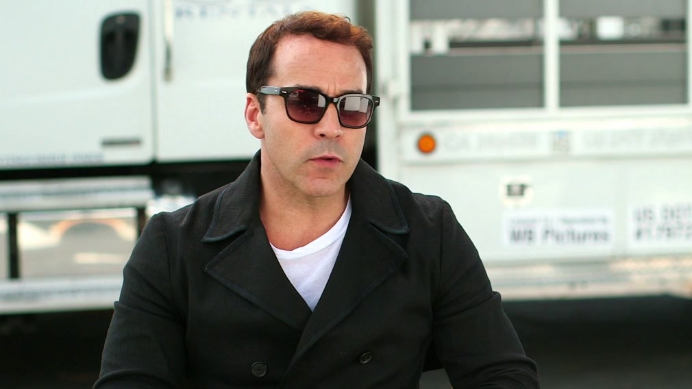 Entourage: Jeremy Piven On His Character