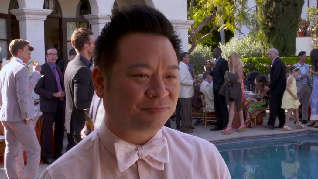Entourage: Rex Lee On The Dynamic Between His Character And Ari