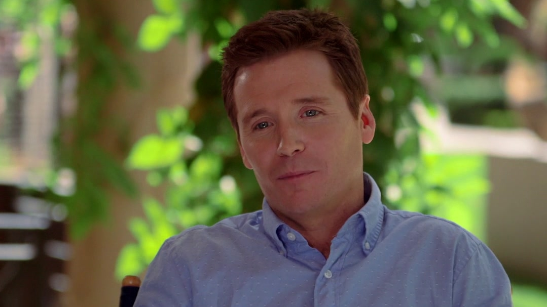 Entourage: Kevin Connolly On His Character