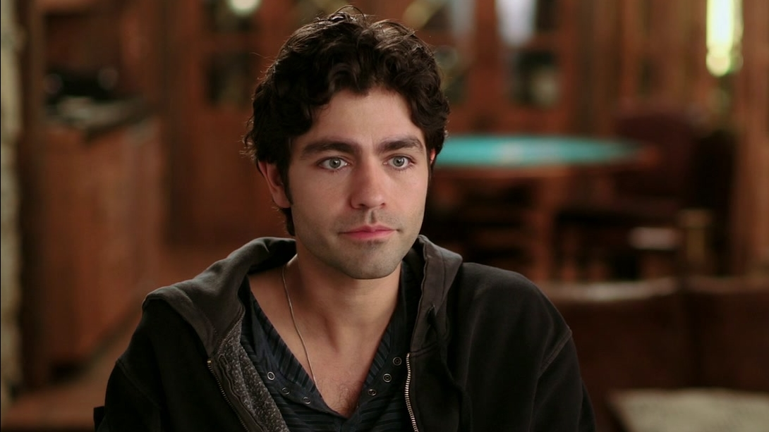 Entrouage: Adrian Grenier On His Character