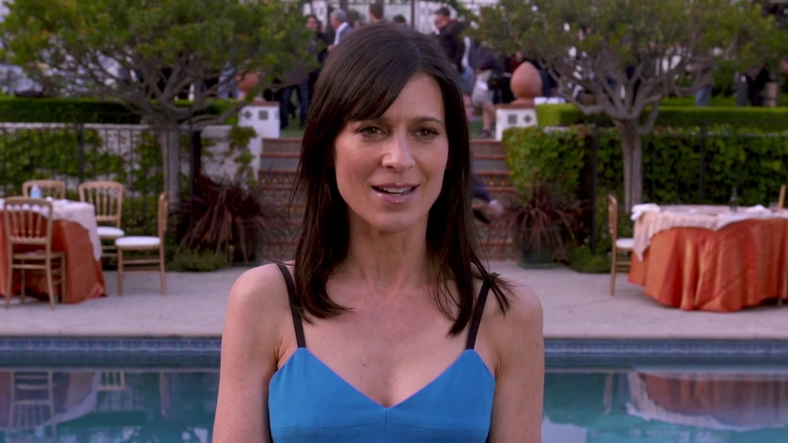 Entourage: Perrey Reeves On Her Character's Dominant Personality