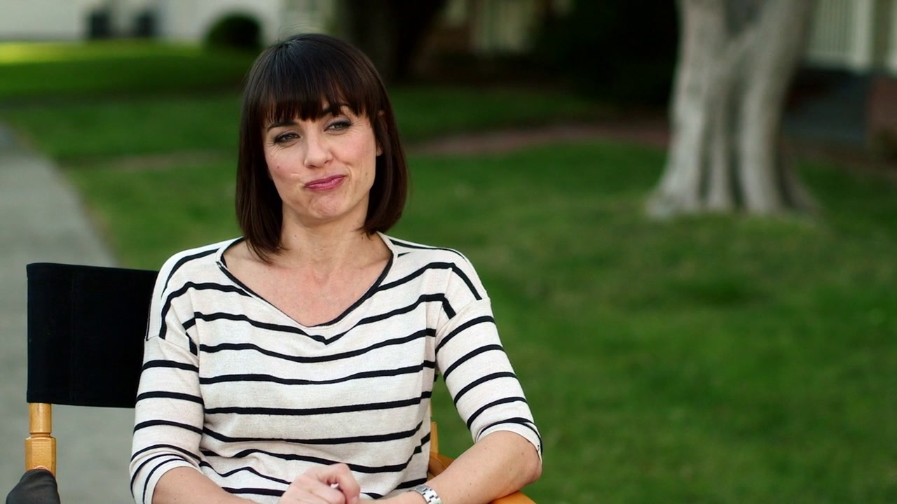 Entourage: Constance Zimmer On The Story