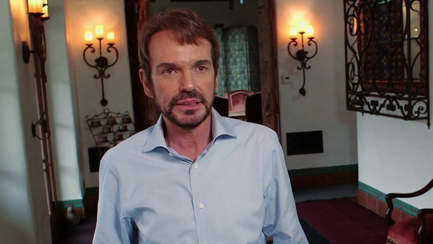 Entourage: Billy Bob Thornton On How He Became Involved With The Movie