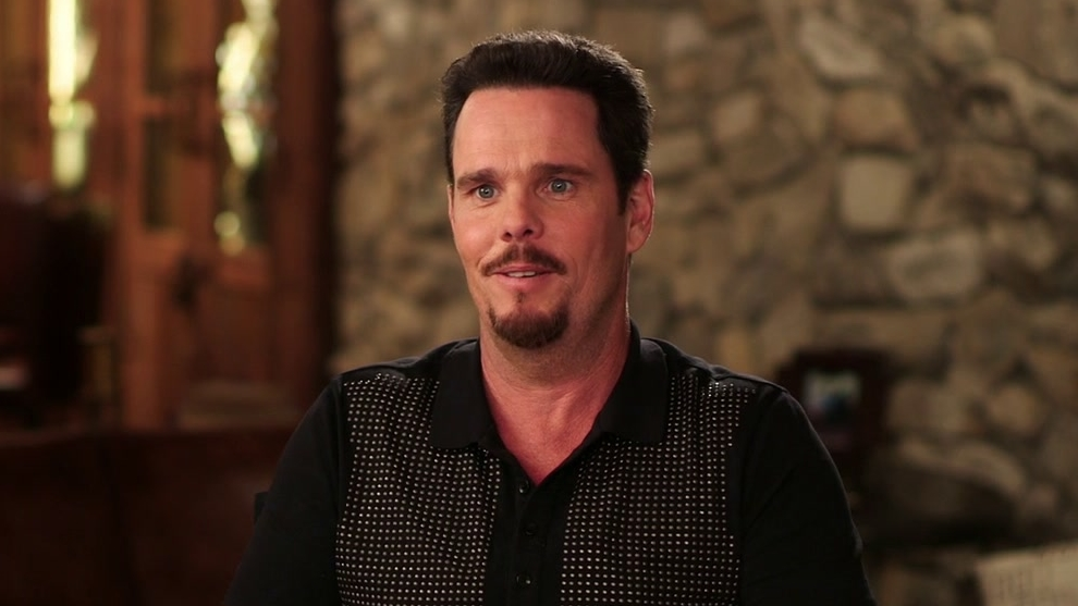 Entourage: Kevin Dillon On His Character