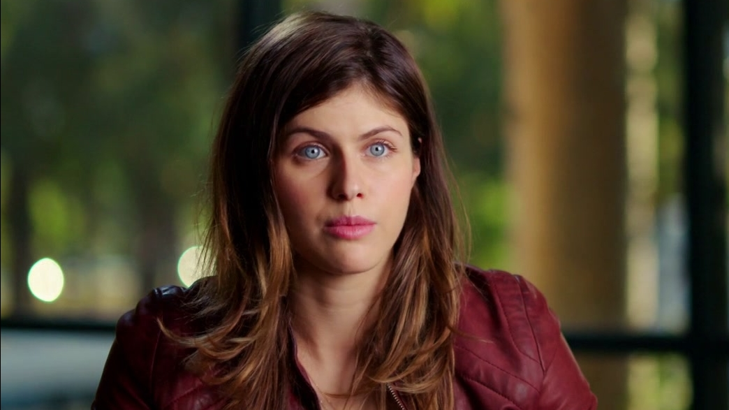 San Andreas: Alexandra Daddario On The Story