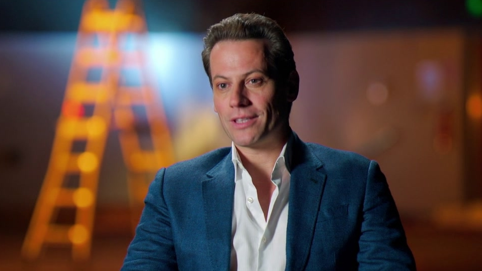 San Andreas: Ioan Gruffudd On Why He Joined The Film