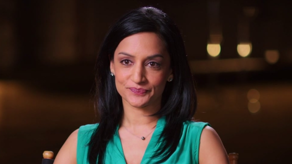 San Andreas: Archie Panjabi On What Excited Her About The Film