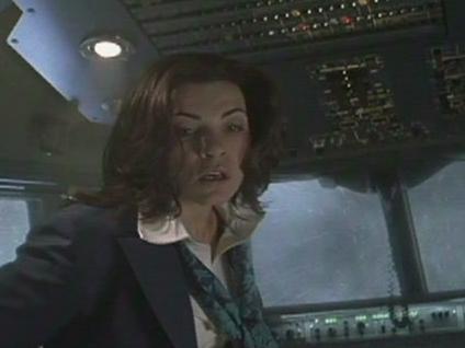 Snakes On A Plane Scene: Fighting The Snake