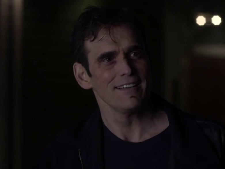 Wayward Pines: Are We Going To Dinner?
