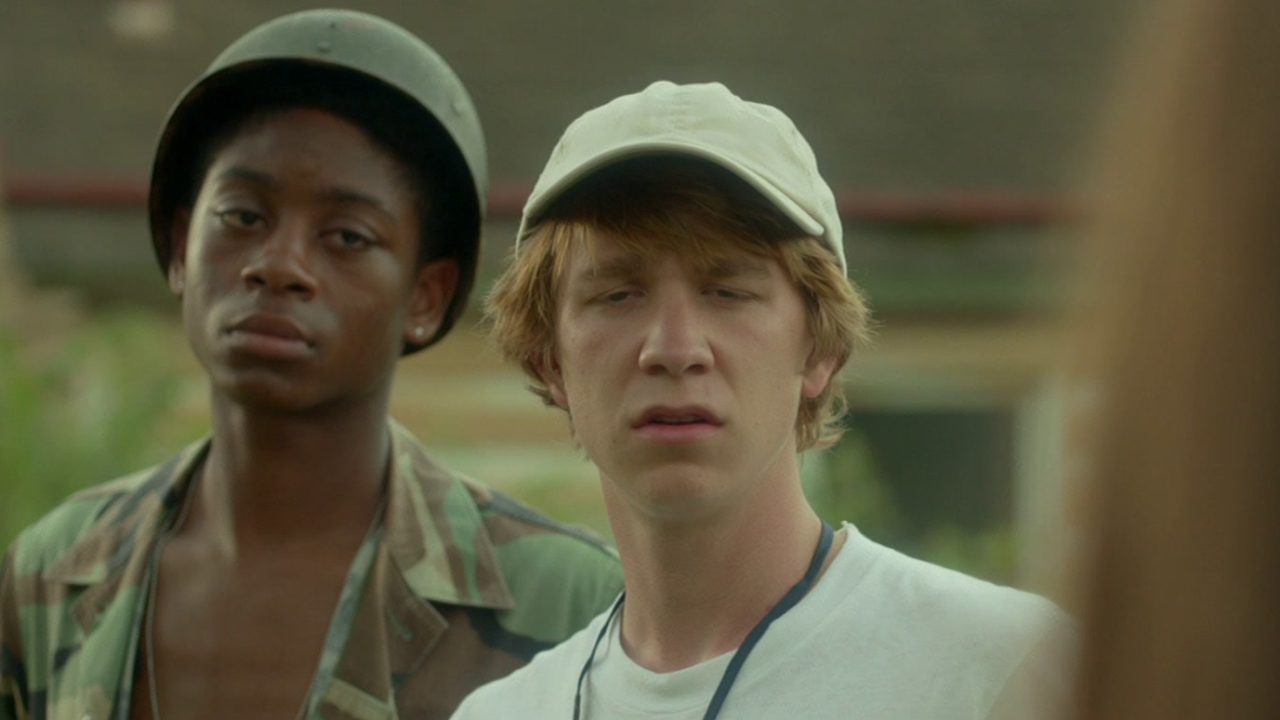 Me And Earl And The Dying Girl: Film For Rachel