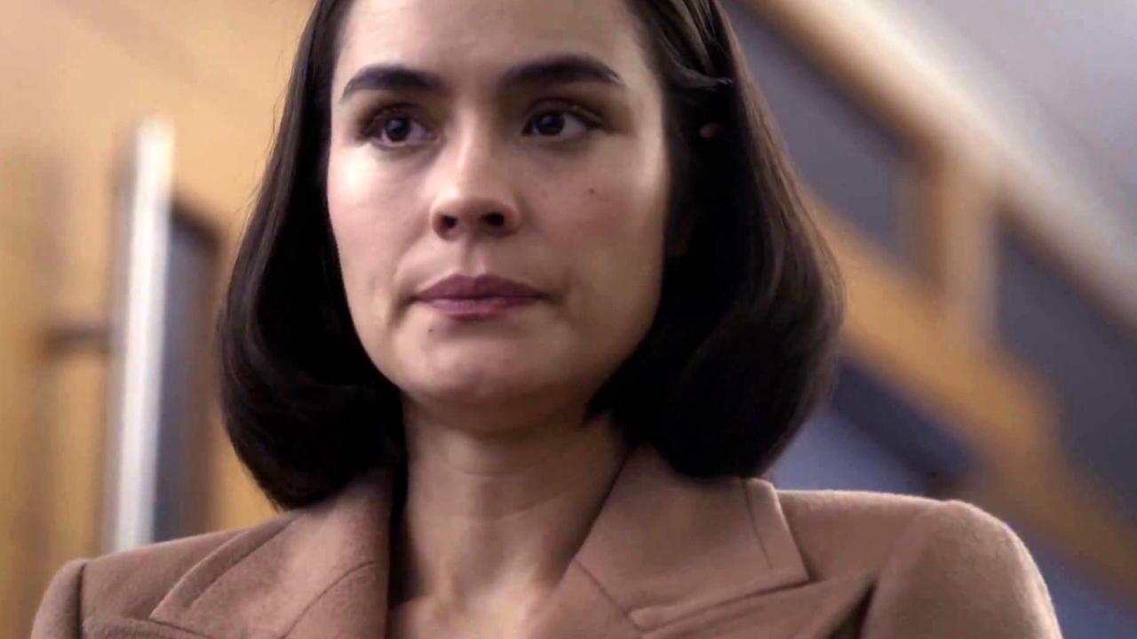 Wayward Pines: Our Town, Our Law