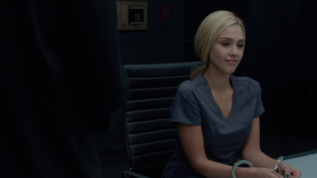 Barely Lethal: Welcome Back Victoria Knox