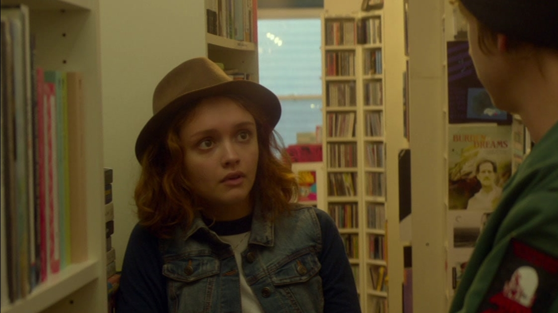 Me And Earl And The Dying Girl: What Group Am I In