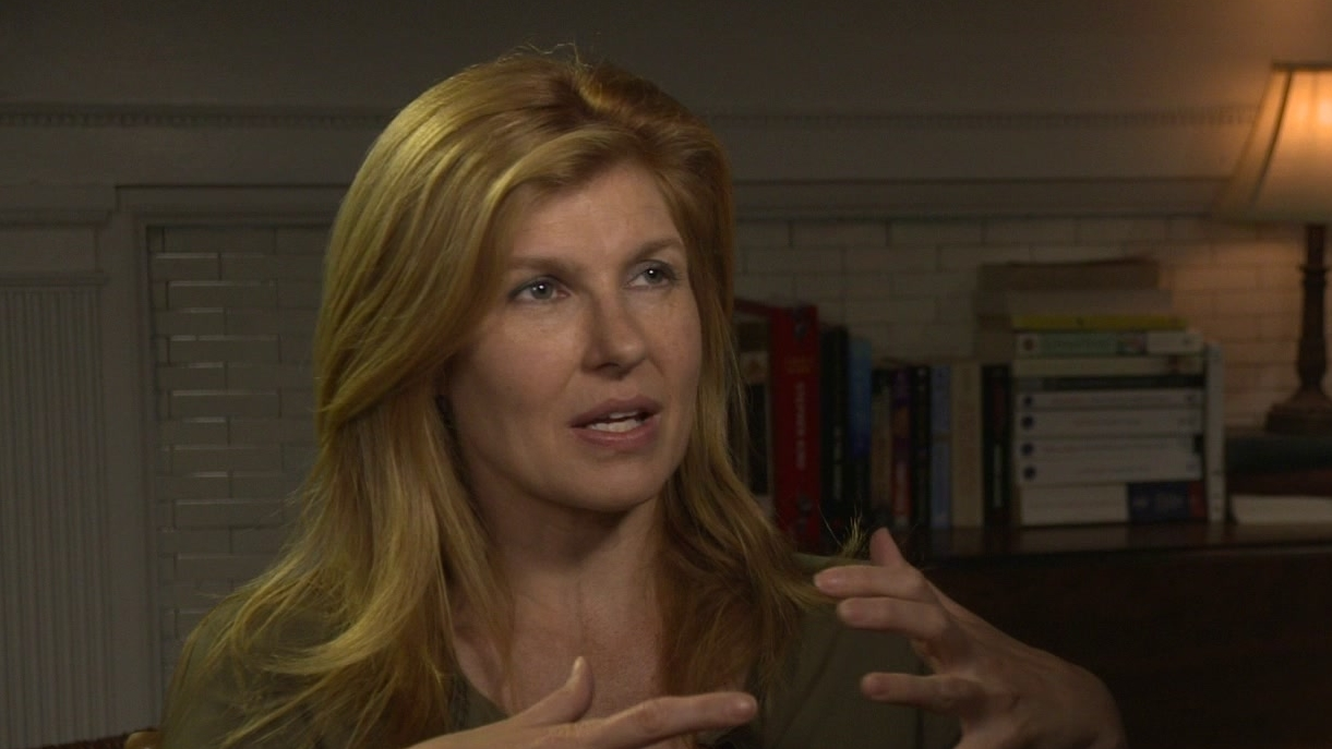 Me And Earl And The Dying Girl: Connie Britton On The Story