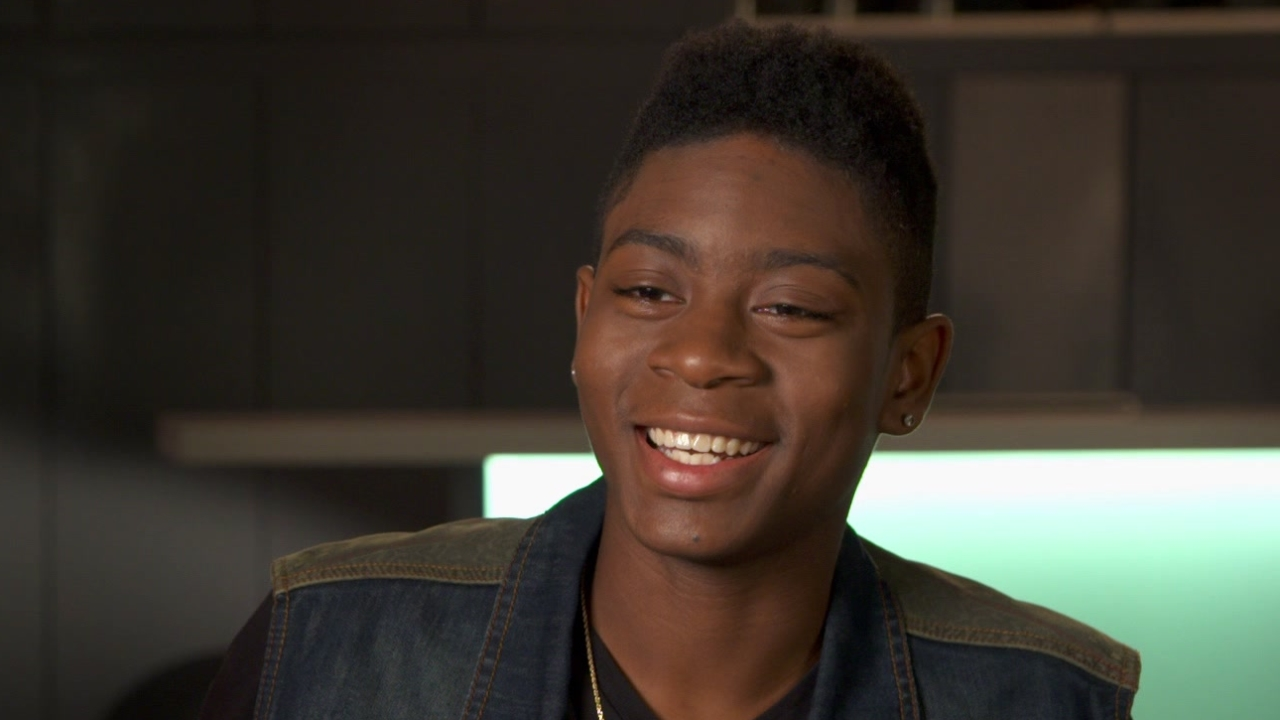 Me And Earl And The Dying Girl: R.J. Cyler On Being Cast As Earl