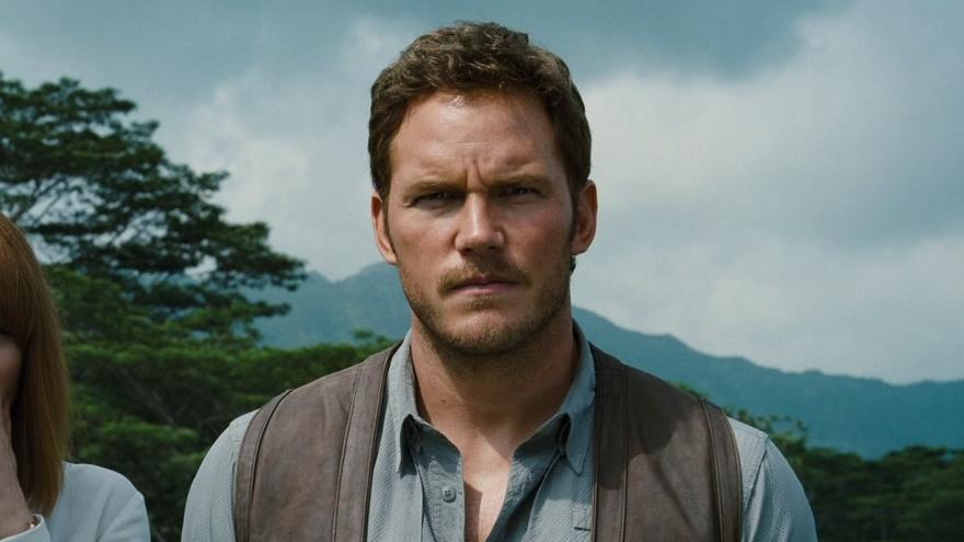 Jurassic World: Jack Horner On Jurassic World (Featurette)