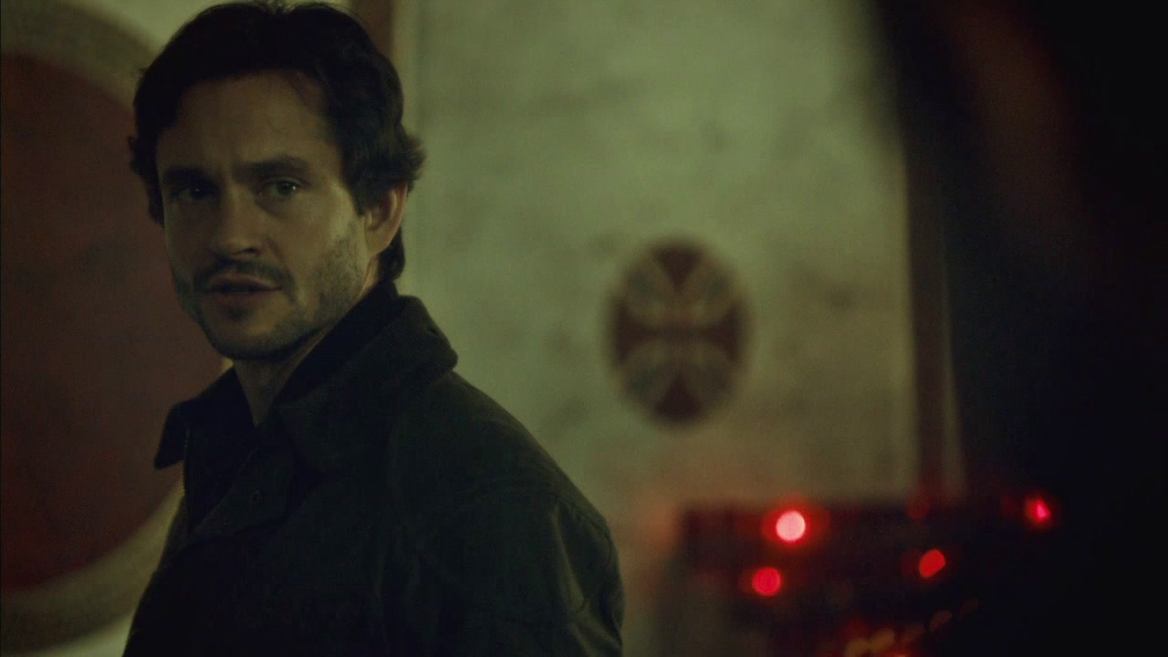 Hannibal: I Can't Do That