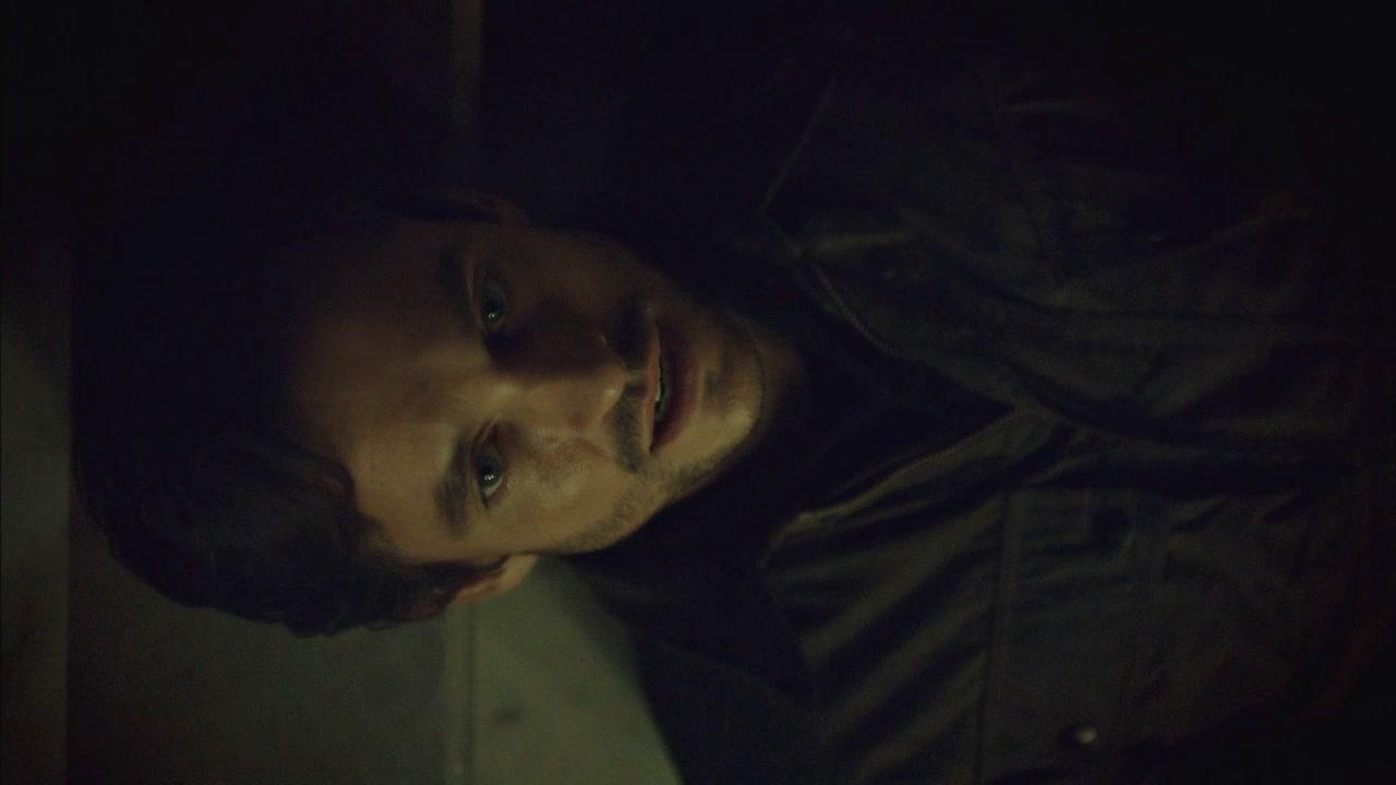 Hannibal: Are You Praying?