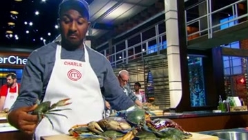 Masterchef: Clawing To Victory