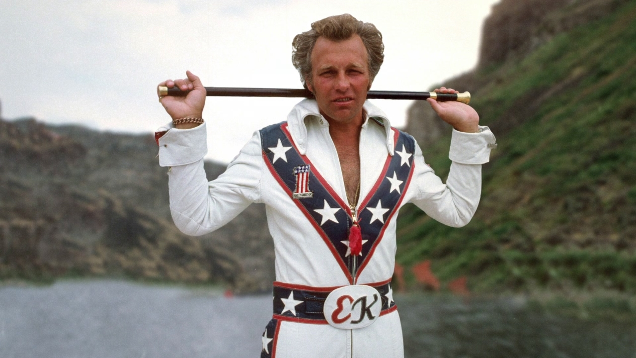 Being Evel Reviews - Metacritic