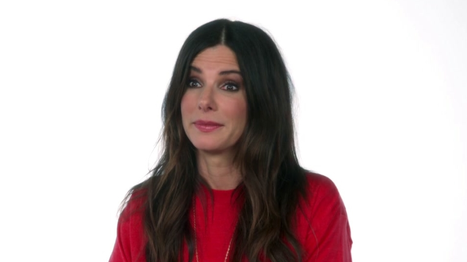 Minions: Sandra Bullock On Working With Kevin, Stuart And Bob