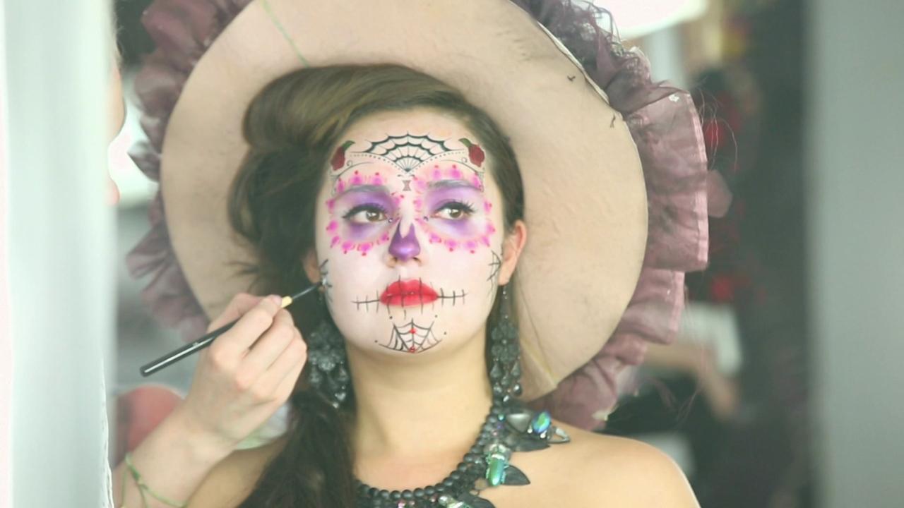 Spectre: Mexico (Vlog)