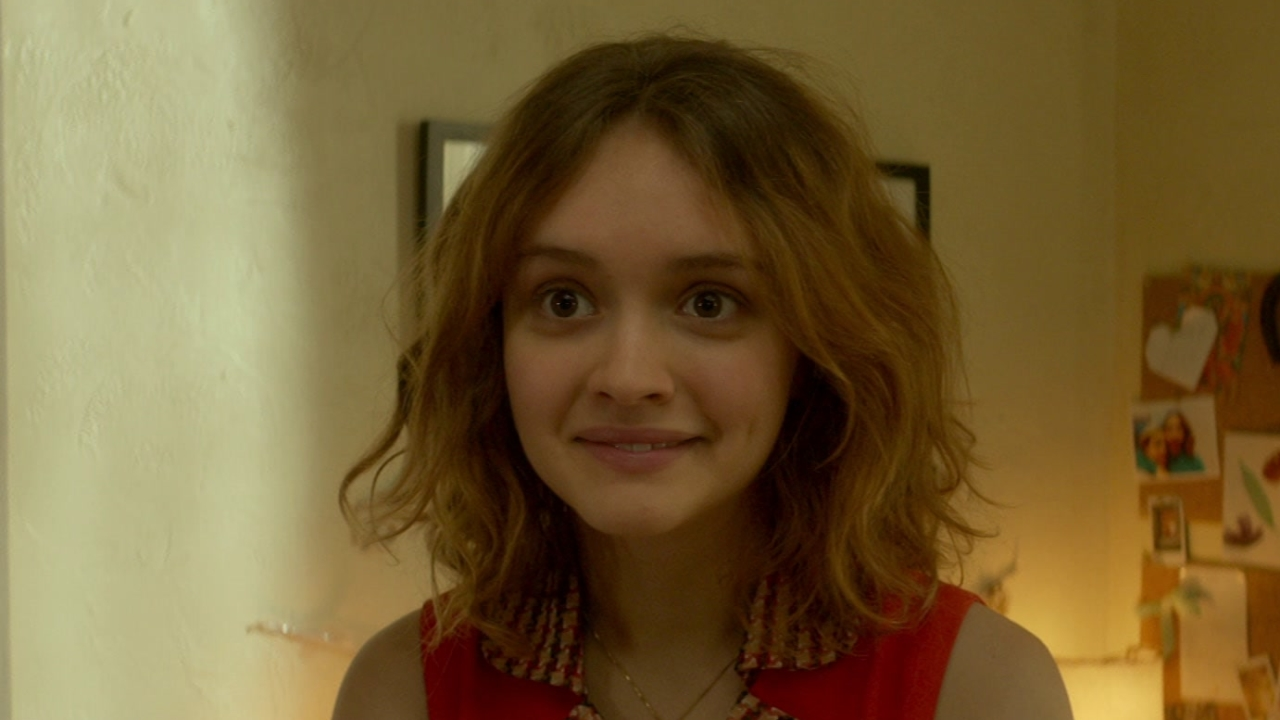 Me And Earl And The Dying Girl: On Drugs