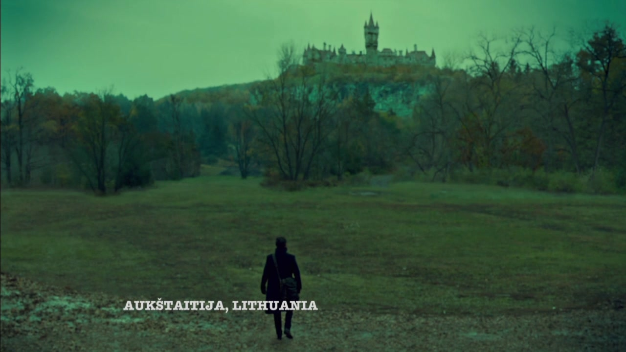 Hannibal: A Visit