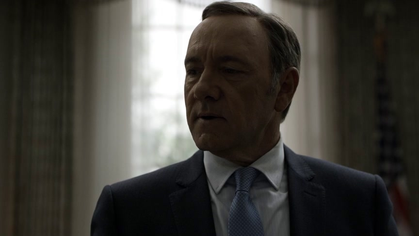 House Of Cards: Chapter 28
