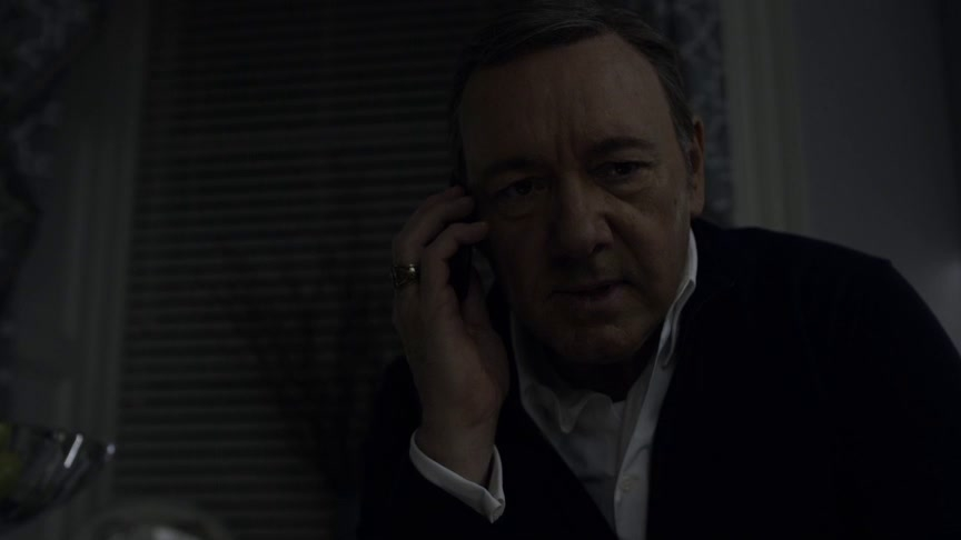 House Of Cards: Chapter 30