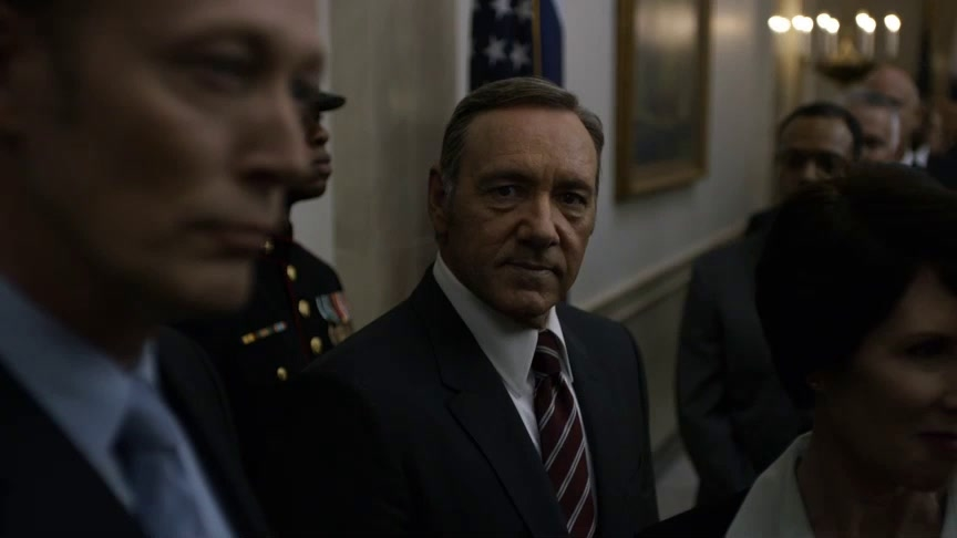 House Of Cards: Chapter 29
